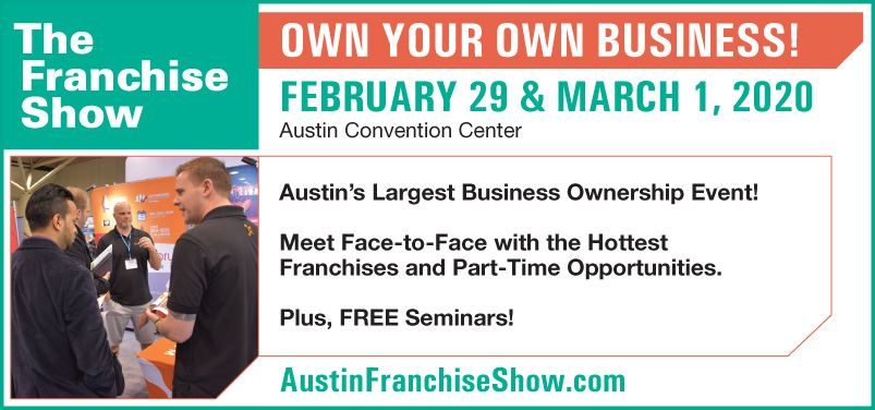 Austin Events March 2020.American Ismaili Chamber Of Commerce Franchise Expo Austin